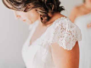 Le mariage de Malvina et Kévin 3