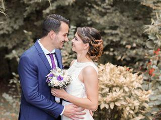 Le mariage de Lucile et Pierre Armand 2