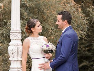 Le mariage de Lucile et Pierre Armand
