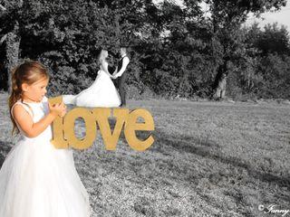 Le mariage de Alissia et Mathieu 1