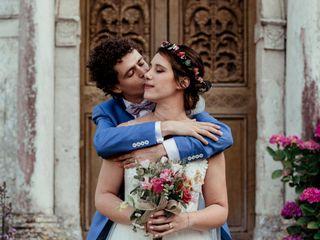 Le mariage de Aurélie et Sacha