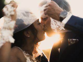 Le mariage de Anne-Line et Sebastien