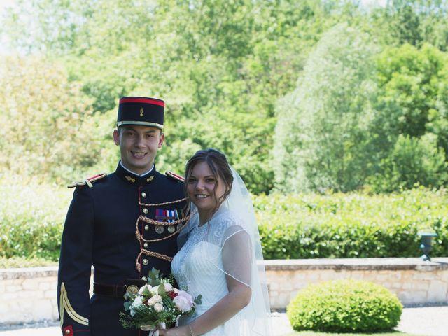 Le mariage de Thomas et Claire à Créney-près-Troyes, Aube 27