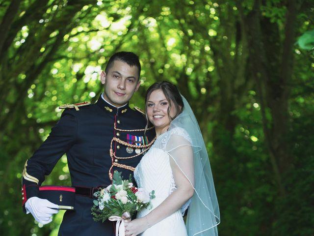 Le mariage de Thomas et Claire à Créney-près-Troyes, Aube 28