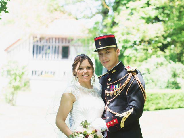 Le mariage de Thomas et Claire à Créney-près-Troyes, Aube 30
