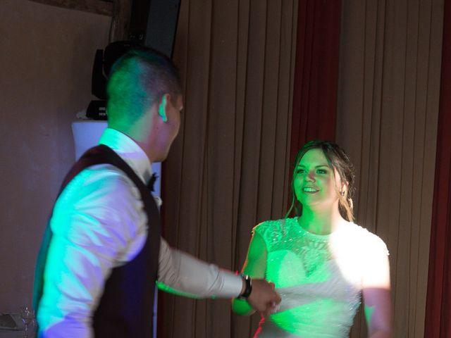 Le mariage de Thomas et Claire à Créney-près-Troyes, Aube 40