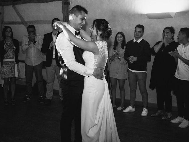 Le mariage de Thomas et Claire à Créney-près-Troyes, Aube 41