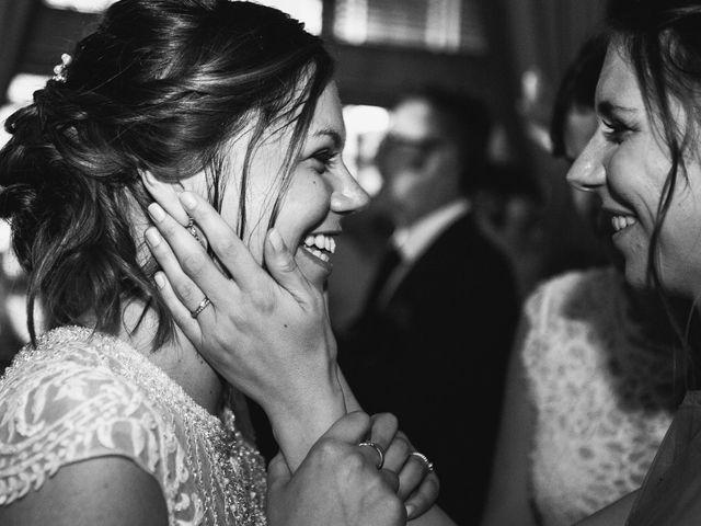 Le mariage de Thomas et Claire à Créney-près-Troyes, Aube 45