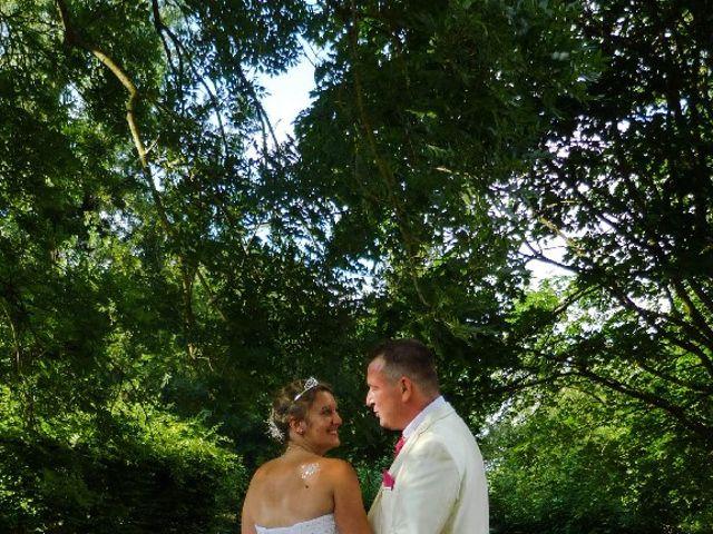 Le mariage de Anthony et Aurore à Fournival, Oise 3
