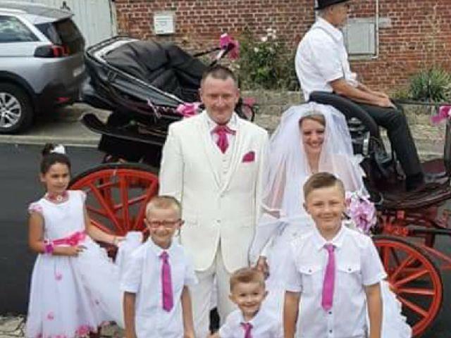 Le mariage de Anthony et Aurore à Fournival, Oise 4