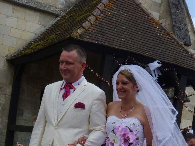 Le mariage de Anthony et Aurore à Fournival, Oise 5