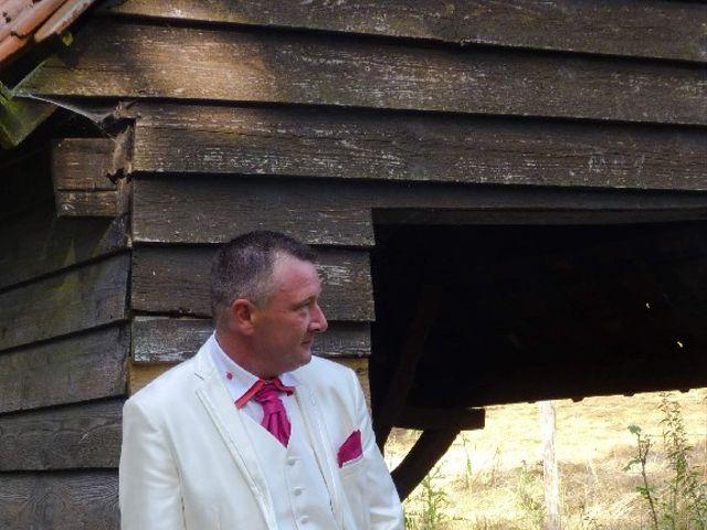 Le mariage de Anthony et Aurore à Fournival, Oise 6