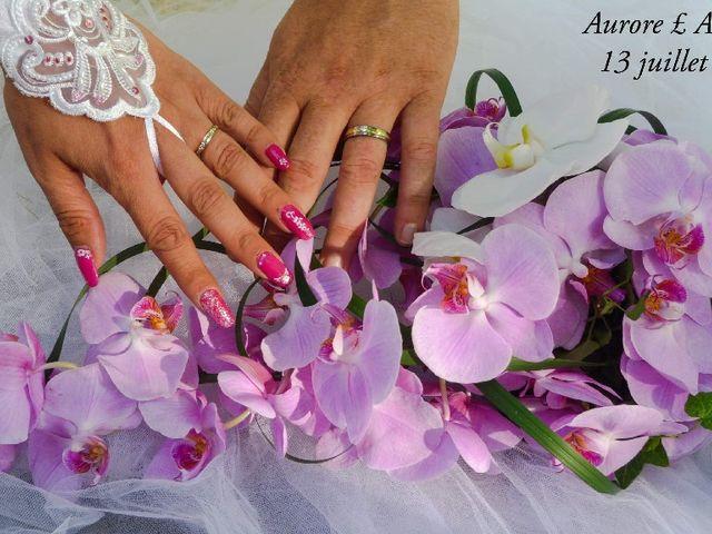Le mariage de Anthony et Aurore à Fournival, Oise 7