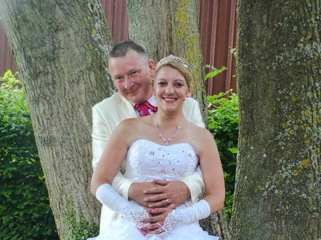 Le mariage de Anthony et Aurore à Fournival, Oise 8
