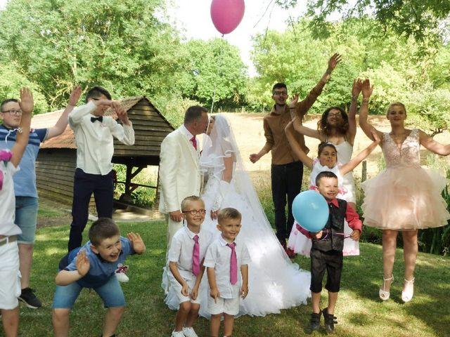 Le mariage de Anthony et Aurore à Fournival, Oise 10