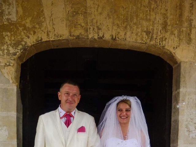 Le mariage de Anthony et Aurore à Fournival, Oise 11