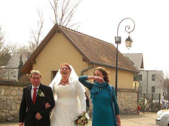 Le mariage de Amandine  et Charles-Henri à Riedisheim, Haut Rhin 12