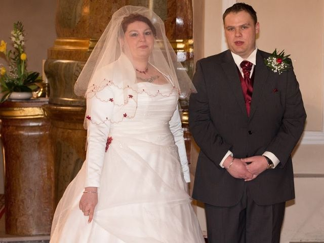 Le mariage de Amandine  et Charles-Henri à Riedisheim, Haut Rhin 2