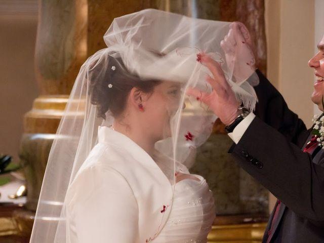 Le mariage de Amandine  et Charles-Henri à Riedisheim, Haut Rhin 9