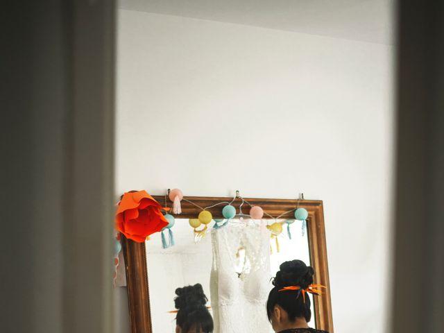 Le mariage de Marc-Antoine et Fleur à Savy-Berlette, Pas-de-Calais 3