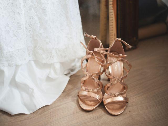 Le mariage de Marc-Antoine et Fleur à Savy-Berlette, Pas-de-Calais 5