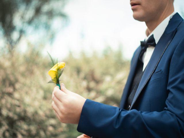 Le mariage de Marc-Antoine et Fleur à Savy-Berlette, Pas-de-Calais 15