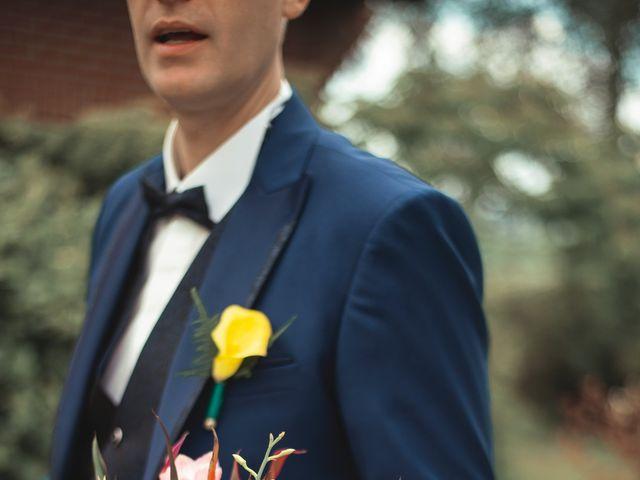 Le mariage de Marc-Antoine et Fleur à Savy-Berlette, Pas-de-Calais 18