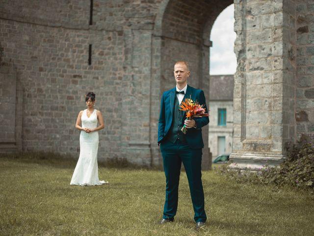 Le mariage de Marc-Antoine et Fleur à Savy-Berlette, Pas-de-Calais 20