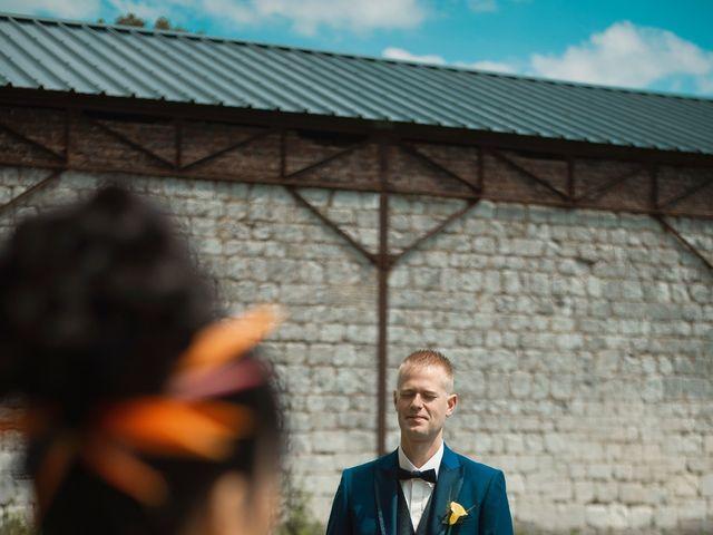 Le mariage de Marc-Antoine et Fleur à Savy-Berlette, Pas-de-Calais 22