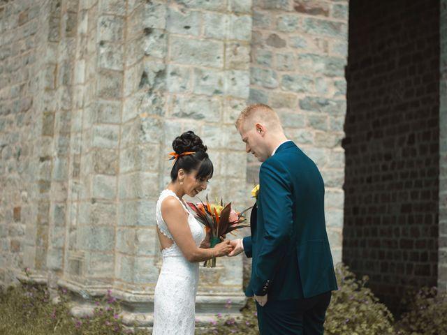 Le mariage de Marc-Antoine et Fleur à Savy-Berlette, Pas-de-Calais 24