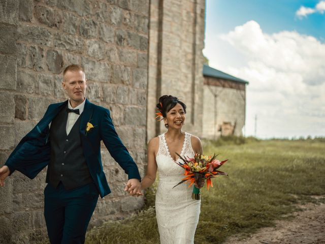 Le mariage de Marc-Antoine et Fleur à Savy-Berlette, Pas-de-Calais 28