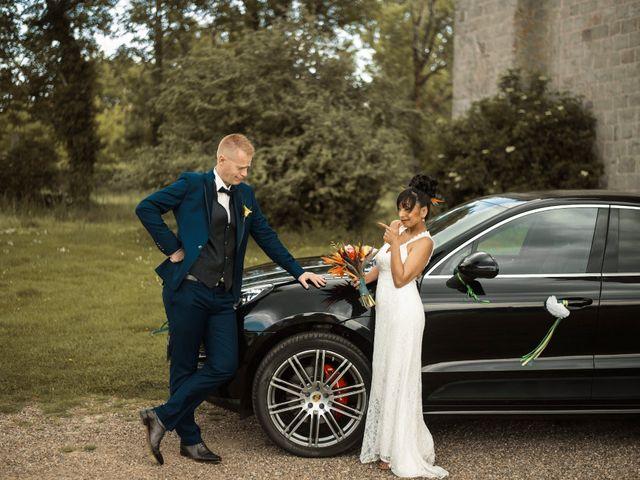Le mariage de Marc-Antoine et Fleur à Savy-Berlette, Pas-de-Calais 31