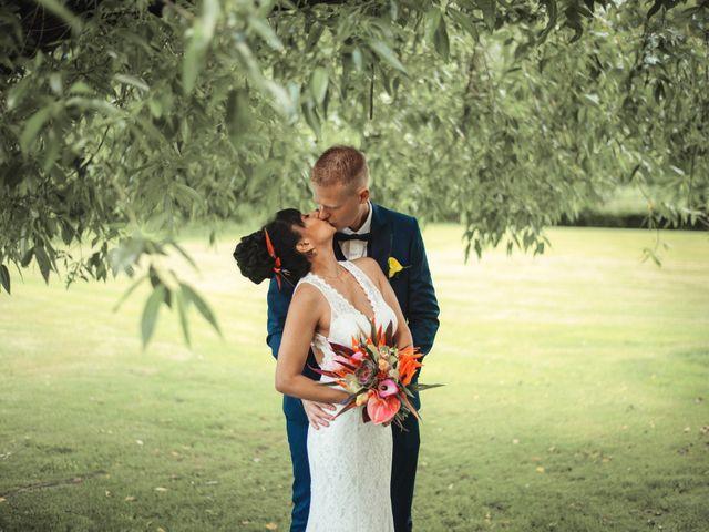 Le mariage de Marc-Antoine et Fleur à Savy-Berlette, Pas-de-Calais 33