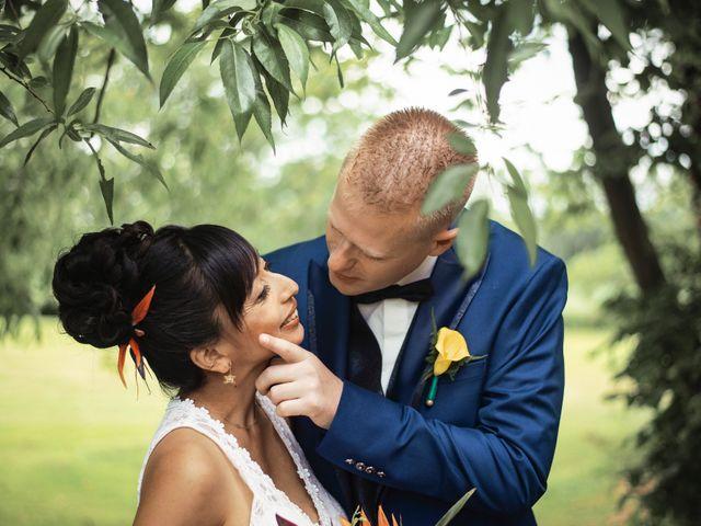 Le mariage de Marc-Antoine et Fleur à Savy-Berlette, Pas-de-Calais 34