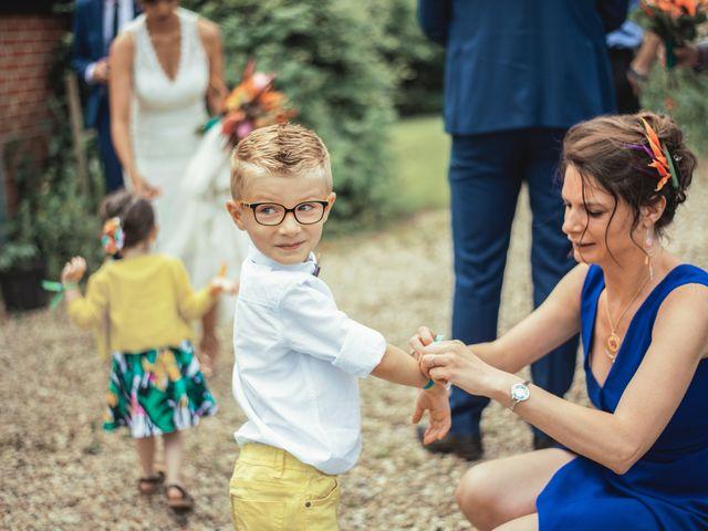 Le mariage de Marc-Antoine et Fleur à Savy-Berlette, Pas-de-Calais 36