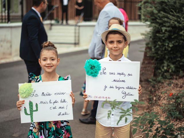 Le mariage de Marc-Antoine et Fleur à Savy-Berlette, Pas-de-Calais 37