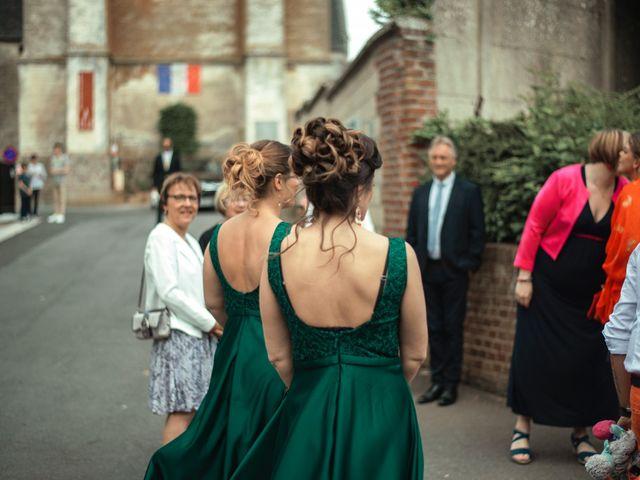 Le mariage de Marc-Antoine et Fleur à Savy-Berlette, Pas-de-Calais 39