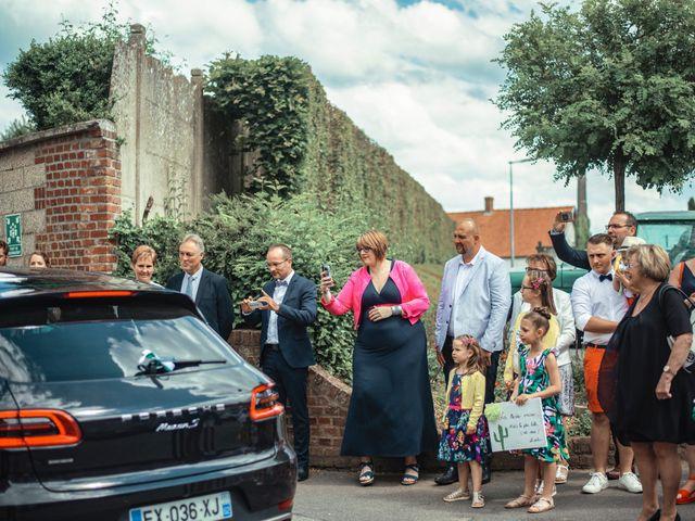 Le mariage de Marc-Antoine et Fleur à Savy-Berlette, Pas-de-Calais 41