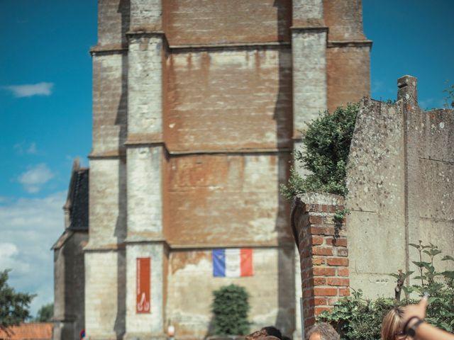 Le mariage de Marc-Antoine et Fleur à Savy-Berlette, Pas-de-Calais 44
