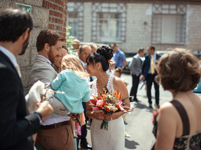 Le mariage de Marc-Antoine et Fleur à Savy-Berlette, Pas-de-Calais 45