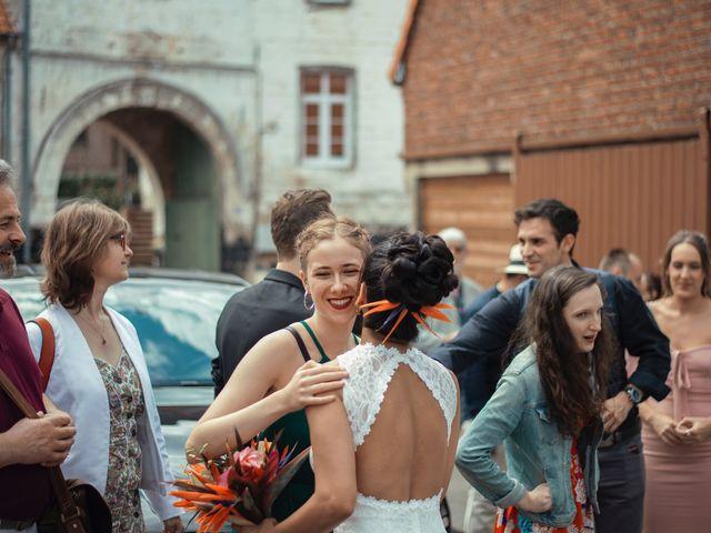 Le mariage de Marc-Antoine et Fleur à Savy-Berlette, Pas-de-Calais 50