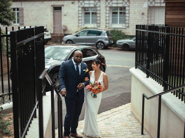 Le mariage de Marc-Antoine et Fleur à Savy-Berlette, Pas-de-Calais 53