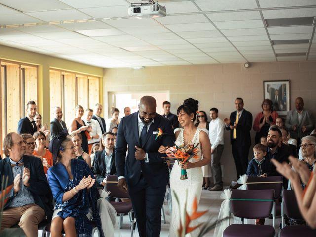 Le mariage de Marc-Antoine et Fleur à Savy-Berlette, Pas-de-Calais 54
