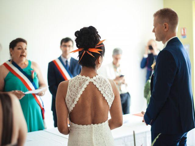 Le mariage de Marc-Antoine et Fleur à Savy-Berlette, Pas-de-Calais 57
