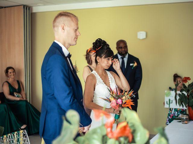 Le mariage de Marc-Antoine et Fleur à Savy-Berlette, Pas-de-Calais 58