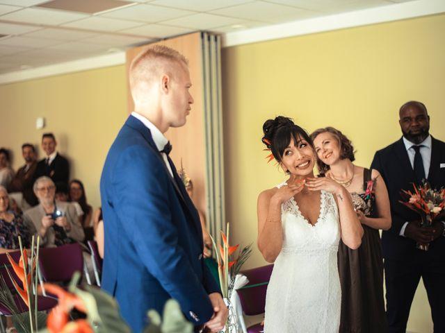 Le mariage de Marc-Antoine et Fleur à Savy-Berlette, Pas-de-Calais 60