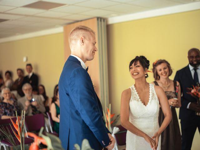 Le mariage de Marc-Antoine et Fleur à Savy-Berlette, Pas-de-Calais 61