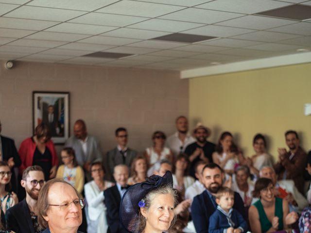 Le mariage de Marc-Antoine et Fleur à Savy-Berlette, Pas-de-Calais 63