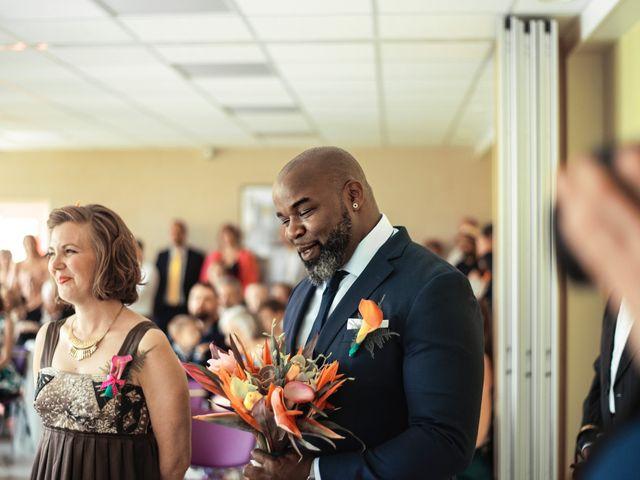 Le mariage de Marc-Antoine et Fleur à Savy-Berlette, Pas-de-Calais 64