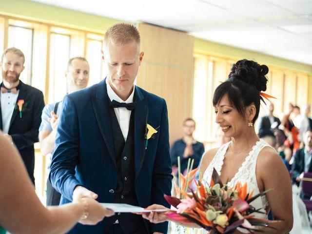 Le mariage de Marc-Antoine et Fleur à Savy-Berlette, Pas-de-Calais 65